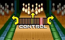 Играть онлайн Боулинг лига бесплатно