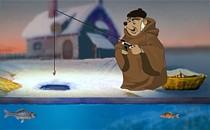 Играть онлайн Умный рыбак бесплатно