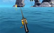Играть онлайн Морская рыбалка бесплатно