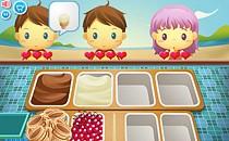 Играть онлайн Мороженщик бесплатно