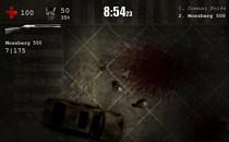 Играть онлайн Ночное сражение бесплатно