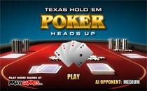 Играть онлайн Техасский Холдем Покер бесплатно