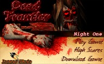 Играть онлайн Ночь мертвецов бесплатно