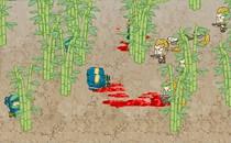 Играть онлайн Ниндзя. Войны мафии бесплатно