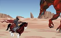 Играть онлайн Огнедышащий Дракон бесплатно