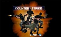 Играть онлайн Counter Strike бесплатно