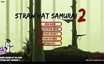 Играть онлайн Самурай в соломенной Шляпе 2 бесплатно