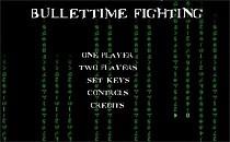 Играть онлайн Битва Матрицы бесплатно