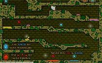 Играть онлайн Огонь и вода. Лесной храм бесплатно