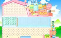 Играть онлайн Домик Барби бесплатно
