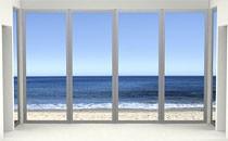 Играть онлайн Украшение пляжного домика бесплатно
