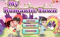 Играть онлайн Твой романтичный городок бесплатно