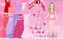 Играть онлайн Невесты одеваются бесплатно