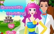 Играть онлайн Свадебное платье бесплатно