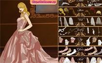 Играть онлайн Одень невесту бесплатно