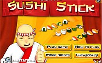 Играть онлайн Суши бесплатно