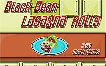 Играть онлайн Лазанья с черными бобами бесплатно