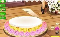 Играть онлайн Фруктовый пирог бесплатно