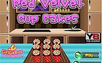 Играть онлайн Сливочный кекс бесплатно