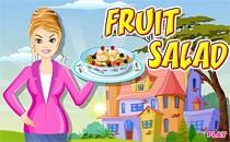 Играть онлайн Фруктовый салат бесплатно
