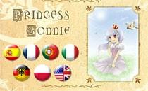 Играть онлайн Принцесса Бонни бесплатно