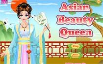 Играть онлайн Азиатская Королева красоты бесплатно