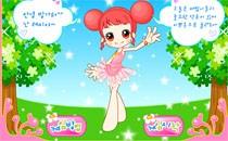 Играть онлайн Одень Куклу 11 бесплатно