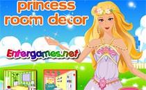 Играть онлайн Комната принцессы бесплатно