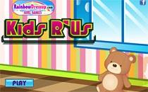 Играть онлайн Комната для счастливого малыша бесплатно