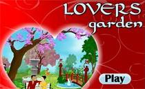 Играть онлайн Сад влюбленных бесплатно