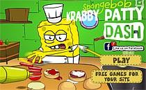 Играть онлайн Спанч Боб бесплатно