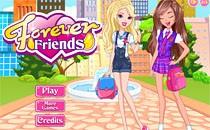 Играть онлайн Закадычные подруги бесплатно