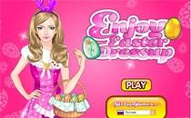 Играть онлайн Готовимся к пасхе бесплатно