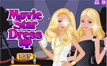 Играть онлайн Гардероб кинозвезды бесплатно