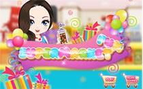 Играть онлайн Супермаркет Развлечения бесплатно