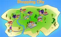 Играть онлайн Торговый город бесплатно