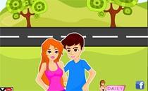 Играть онлайн Тайный поцелуй бесплатно