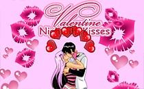 Играть онлайн Ночь поцелуев на Валентина бесплатно