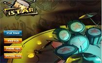 Играть онлайн Барабанщик Истар бесплатно