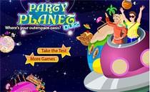 Играть онлайн Тест: Планета для тебя бесплатно