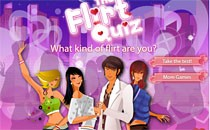 Играть онлайн Тест: какой флирт тебе ближе? бесплатно