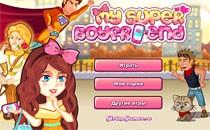 Играть онлайн Мой суперпарень 2 бесплатно