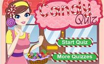 Играть онлайн Конфетный тест бесплатно