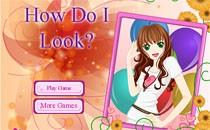 Играть онлайн Как я выгляжу бесплатно