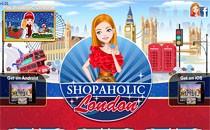 Играть онлайн Лондонский шопоголик бесплатно