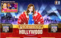 Играть онлайн За покупками: Голливуд бесплатно