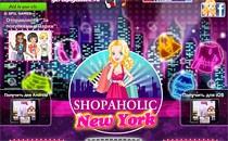 Играть онлайн За покупками в Нью-Йорк бесплатно