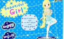 Играть онлайн Кукла Суперзвезда бесплатно