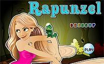 Играть онлайн Рапунцель: Летний наряд бесплатно