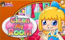 Играть онлайн Приберись в спальне бесплатно